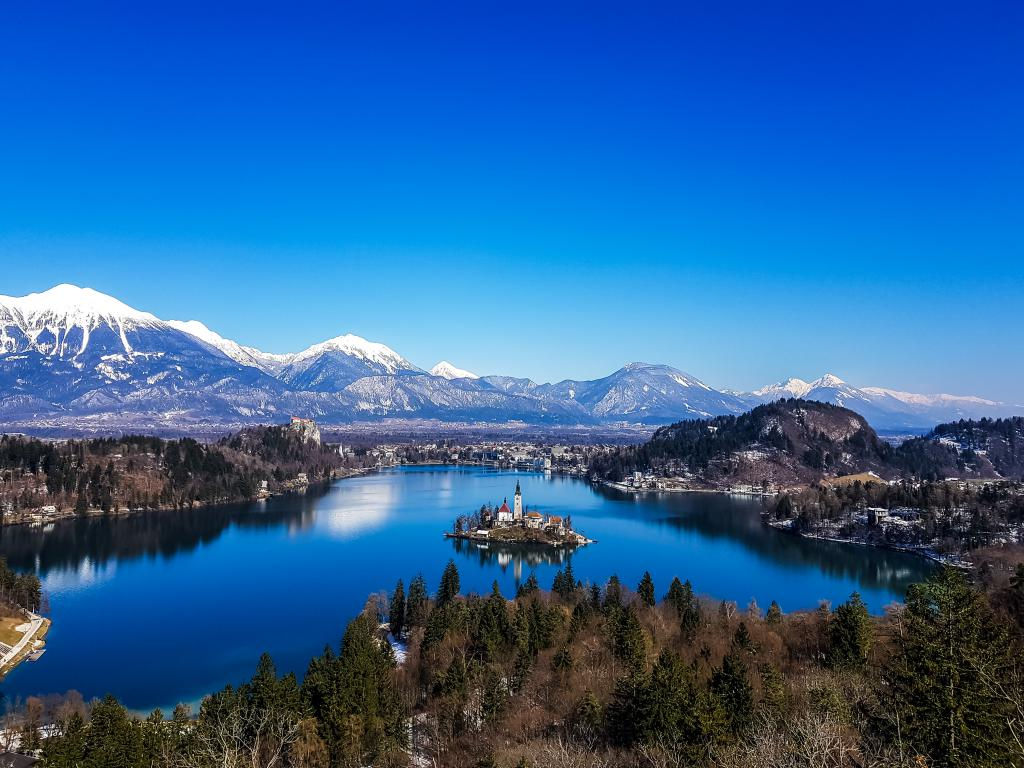 Daily Julian Alps Experience With Kayaking To Secret Spots On Soča River | Bled Lake & Island | Kayak-soca.com